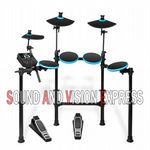 Electronic Drum Kits and Machines